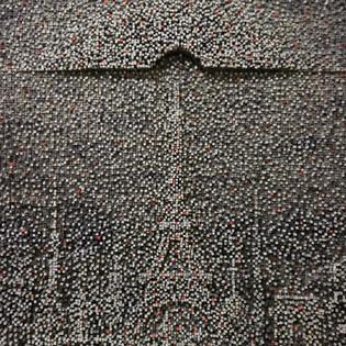 CHA-YOUNG LEE Mémoire de paris 130x163cm  2017