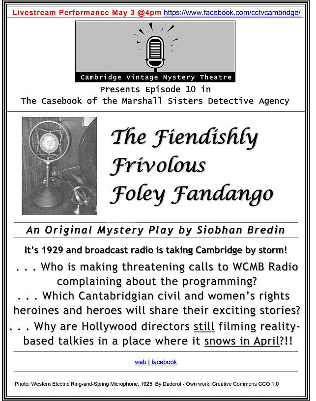 Flyer-Fiendishly-Frivolous-Foley-Fandang