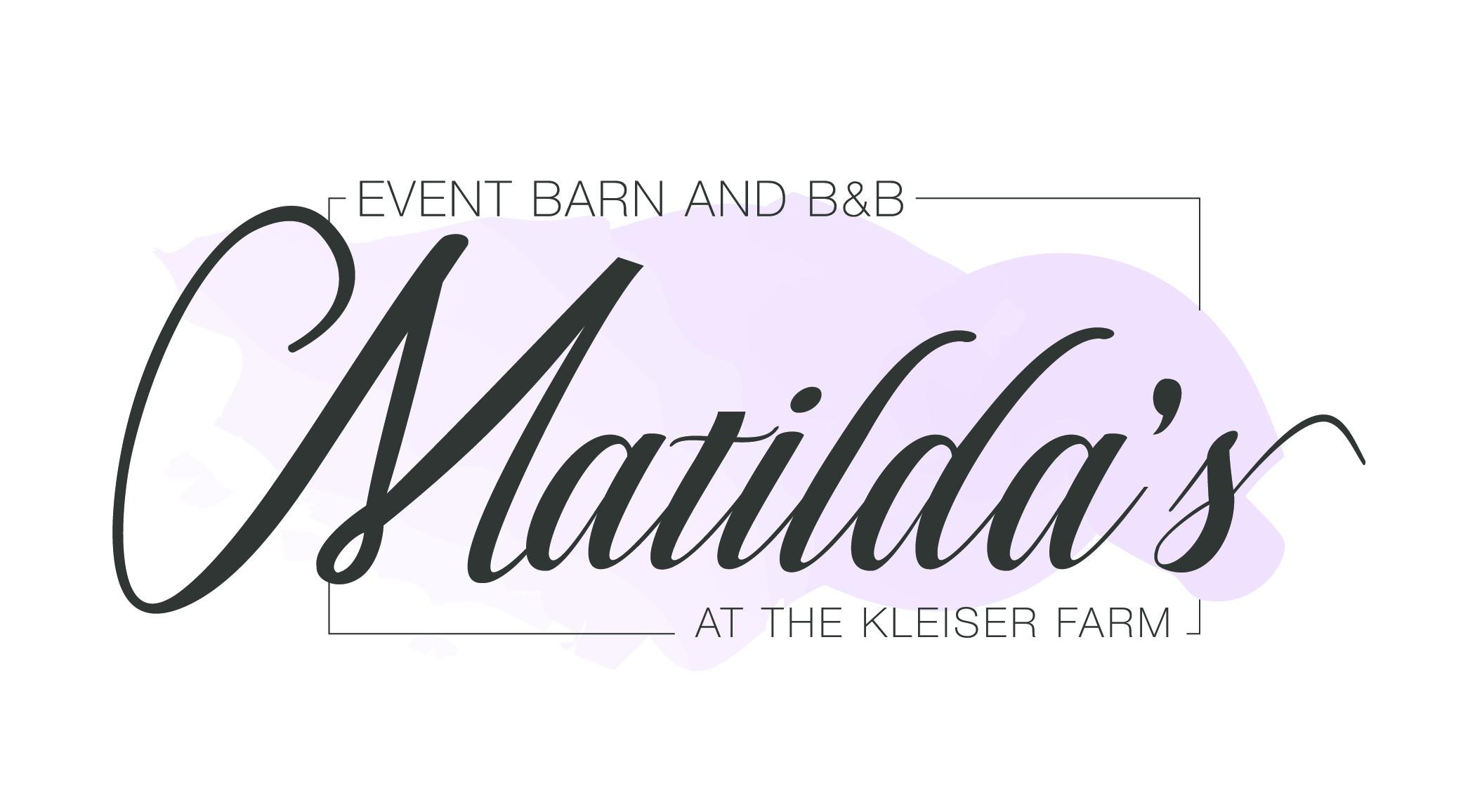 Private Event Venues   Matilda's Event Barn   United States