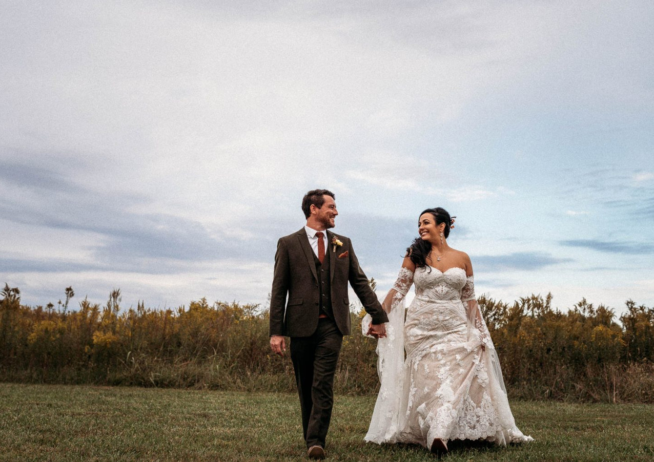 Photo by Blue Lace Wedding Photography