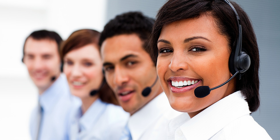 Telephone Skills (Nationally Accredited Open Course)