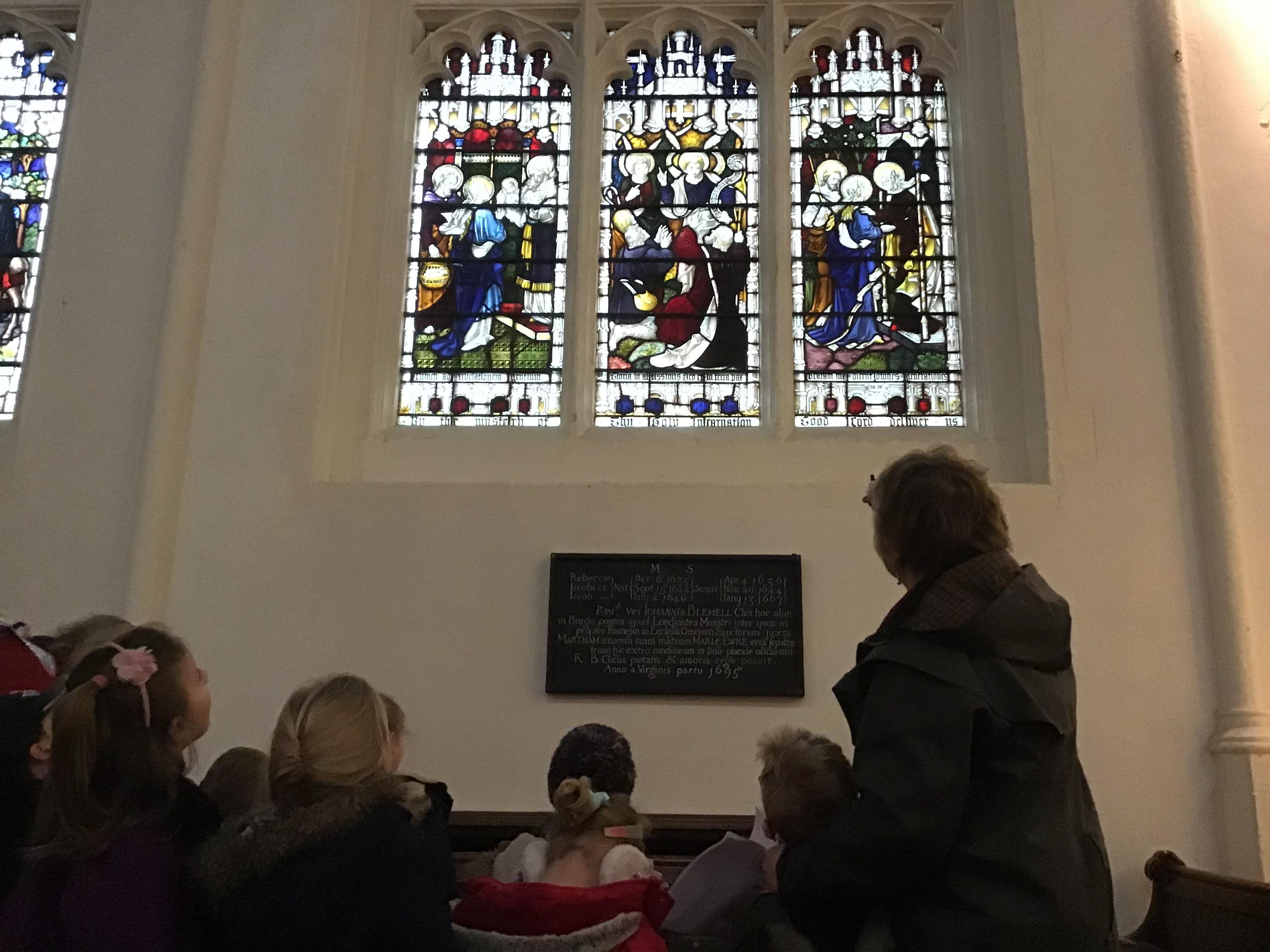 St Edmundsbury Cathedral (5)