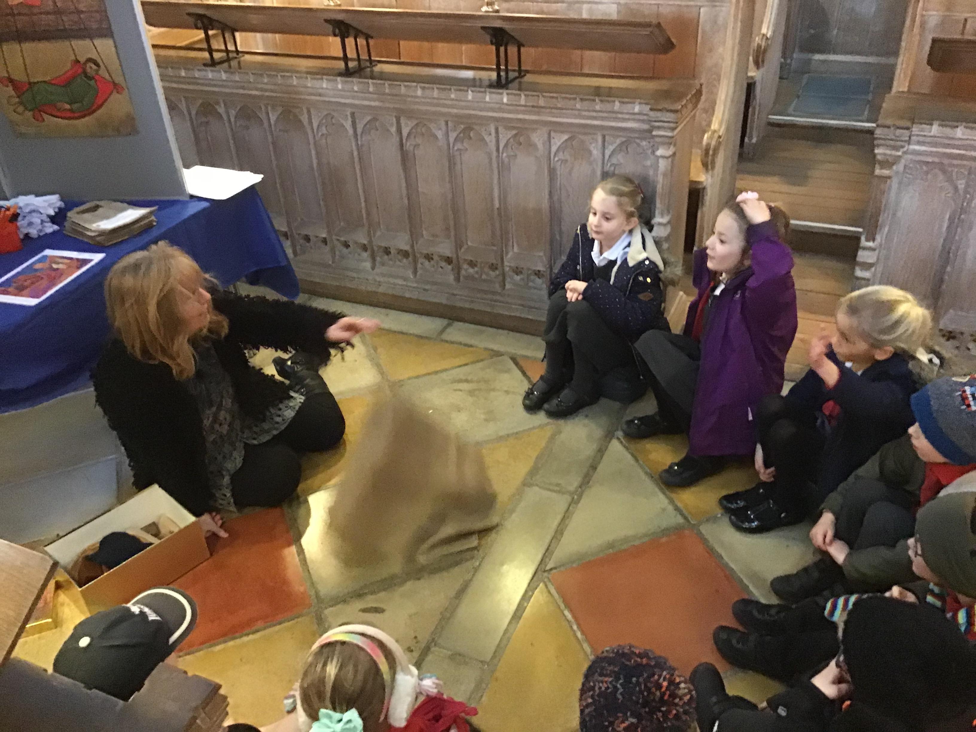 St Edmundsbury Cathedral (3)