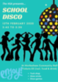 Bright Dancing Silhouette Disco Balls Cl
