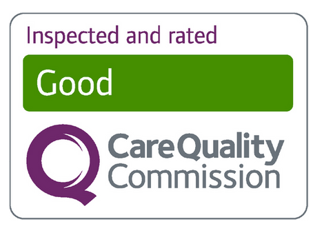 Great Houghton rated 'good'