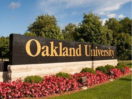 The Switch: How fast growing Oakland University streamlined processes after switching from an in-hou