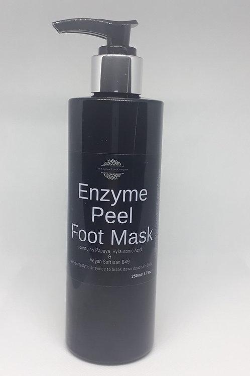 Enzyme Peel Foot Mask