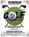 2021 GDA Golf Tournament