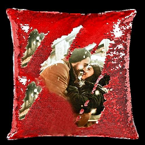 Customized Magic Pillow
