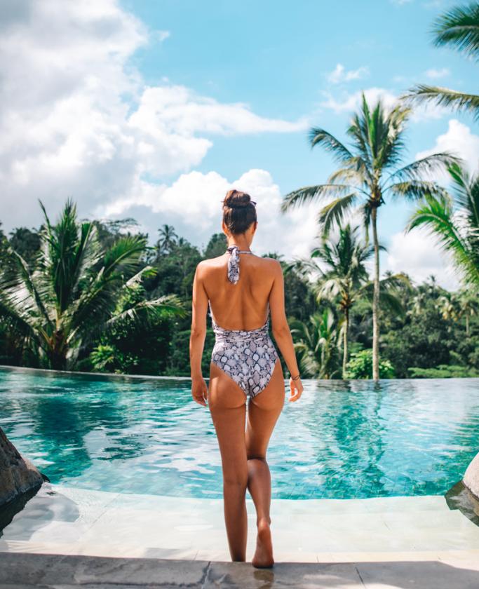 Lovely pool 🙂