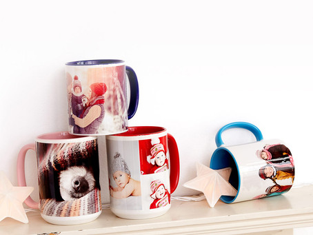 Personalized Mugs | Photo Mugs, Photo Mug Printing and Coffee Mugs
