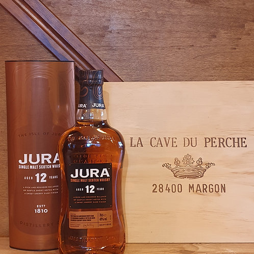 JURA - 12 ANS - ISLE OF JURA