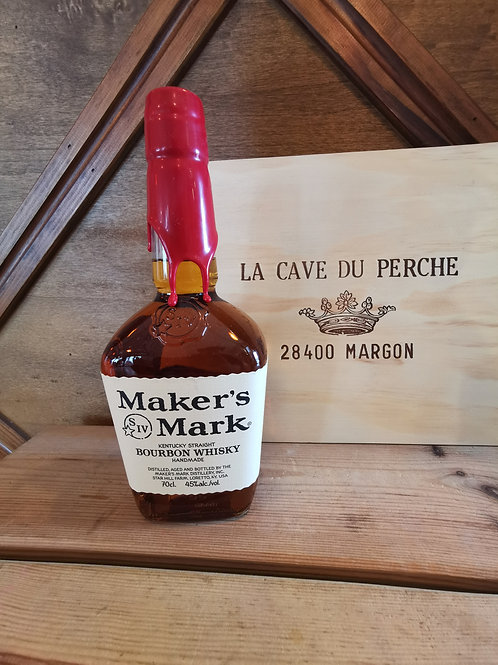 MAKER'S MARK - BOURBON
