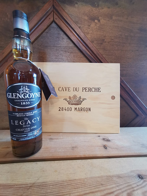 GLENGOYNE - THE LEGACY - HIGHLAND