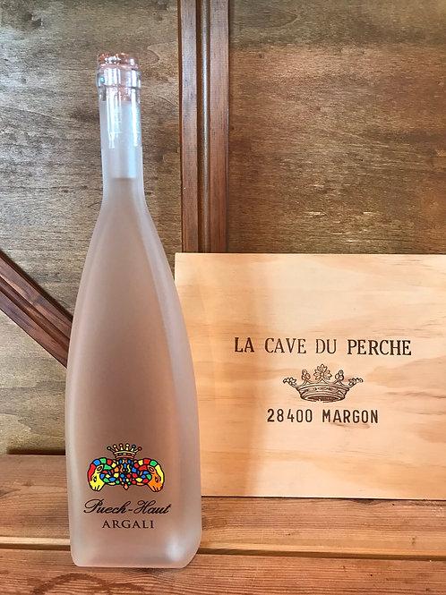 ARGALI ROSÉ 2020 - MAGNUM - IGP PAYS D'OC - CHÂTEAU PUECH HAUT