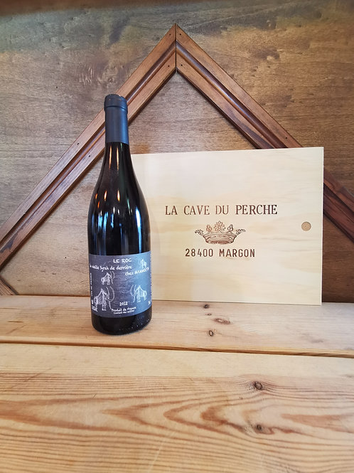 MAMMOUTH   100% SYRAH DOMAINE LE ROC