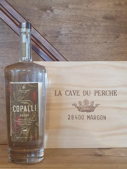 COPALLI CACAO - BOISSON BASE DE RHUM