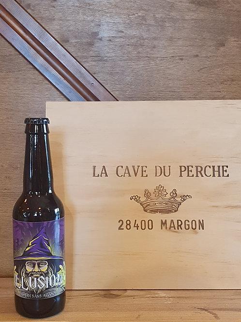 MAGE MALTE 33CL - ILLUSION SANS ALCOOL