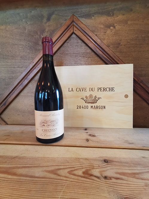 CHINON CROIX BOISSEE - BERNARD BAUDRY