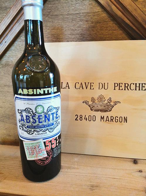 ABSINTHE - ABSENTE 55°