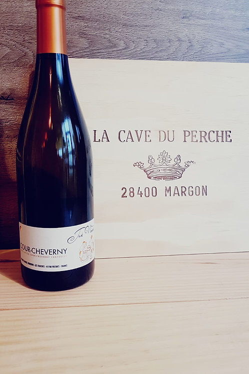 COUR CHEVERNY - DOMAINE SAUGER
