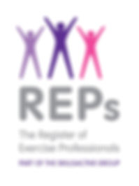 reps personal training eastbourne