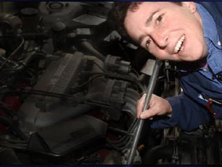 5 основных признаков неисправности двигателя