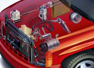 Рекомендации по эксплуатации и ремонту автомобильного кондиционера.