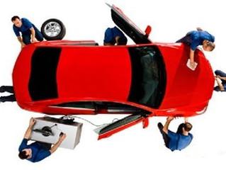 ТО (Техническое обслуживание Вашего автомобиля).
