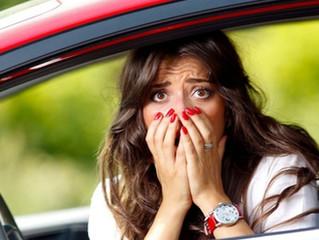 Неприятный запах из кондиционера автомобиля