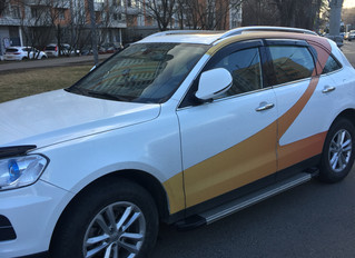 Тюнинг реально украшает автомобиль