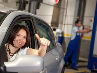 Пять причин регулярно заезжать в автосервис