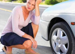 Боковой порез шины: ремонт или замена?
