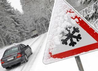 С Нового года для водителей введут новые штрафы