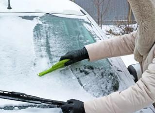 Морозам вопреки: зимние советы автовладельцам