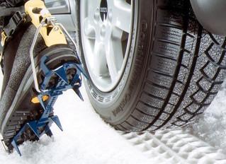 6 заблуждений при использовании зимних шин