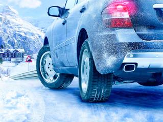 Подготовка автомобиля к эксплуатации зимой