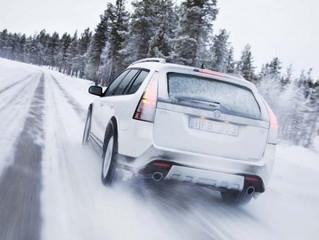 Как подготовить автомобиль к приходу зимы