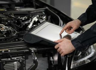 Техническое обслуживание двигателя