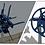 Схлопывающаяся и стандартные оправки для УМПП-18