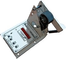 Устройство измерения длины ДМ-18-2Э