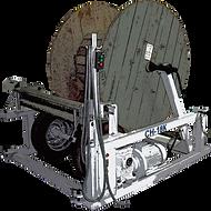 Станок мерной перемотки СН-18К