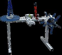 Устройство мерной перемотки УМПП-25