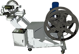 Станок мерной перемотки ПС-60-800
