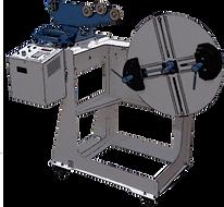 Станок для всыпных обмоток ПС-30-600ВО