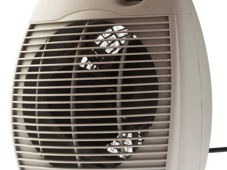 Do Space Heaters Save On Energy Costs?