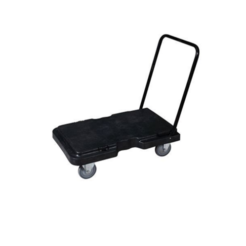 Flat Deck Trolley Small