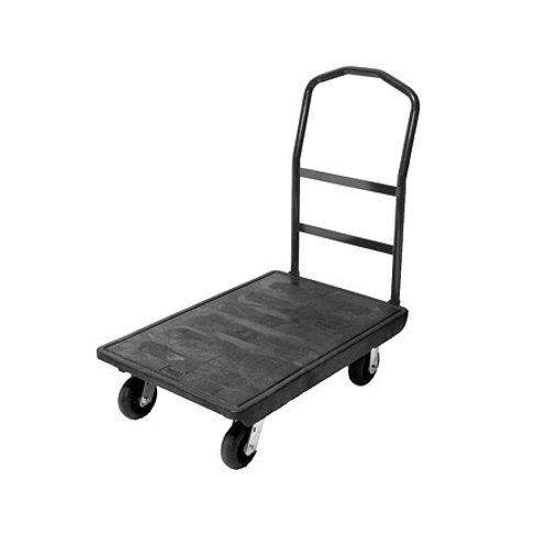 Heavy Duty Stock Trolley Large with removable handle