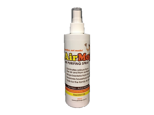 AIRMOP Odour Nerutralising Spray 250ML