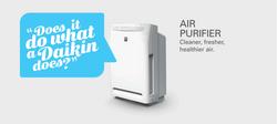 air purifier daikin powersmart heat pump